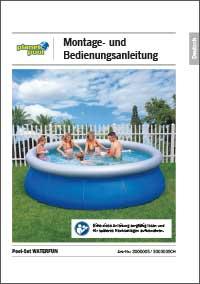 waterman pool ersatzteile
