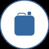 Wasserpflege-Icon