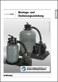 Waterman Gmbh Waterman Poolsysteme Wasserpflegeprodukte